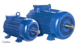 Ремонт электродвигателей крановых серии МТ (MTF, MTH, MTKF, MTKH, МКАФ)